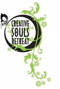 Creative Souls Retreat Logo